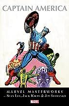 Captain America Masterworks Vol. 3 (Captain America (1968-1996))