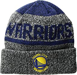 New Era - Layered Chill Golden State Warriors