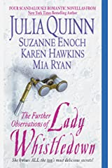 The Further Observations of Lady Whistledown Kindle Edition