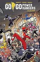 Saban's Go Go Power Rangers Vol. 4