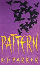 Pattern (Scavenger Trilogy Book 2)