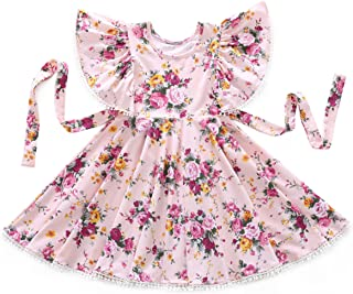 Flofallzique DRESS ガールズ