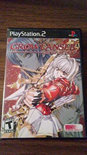 Growlanser:  Generations - PlayStation 2