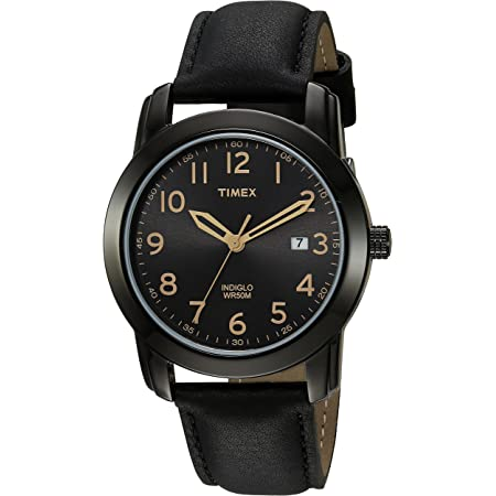 Timex Men's Highland Street Watch