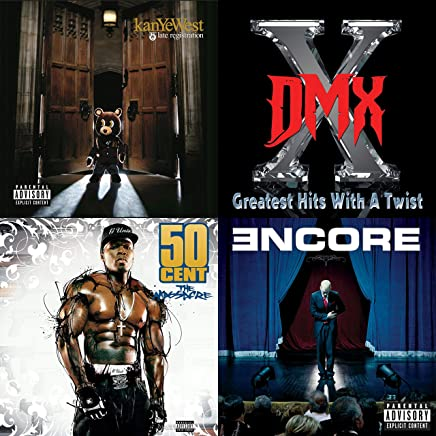 Amazon com: Playlists - Rap & Hip-Hop: Digital Music