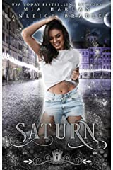 Saturn: A Quirky Fated Mate Paranormal Reverse Harem Romance (Solar Mates Book 1) Kindle Edition