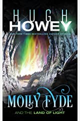 Molly Fyde and the Land of Light (The Bern Saga Book 2) Kindle Edition