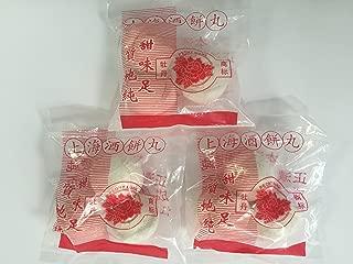 chinese yeast ball