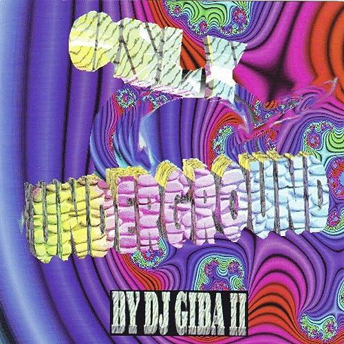 Big Gipsy by DJ Giba II on Amazon Music - Amazon com