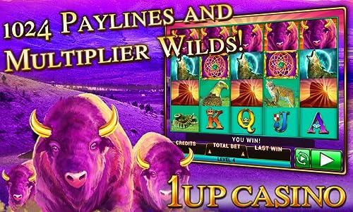 『1Up Casino Slot Machines』の8枚目の画像