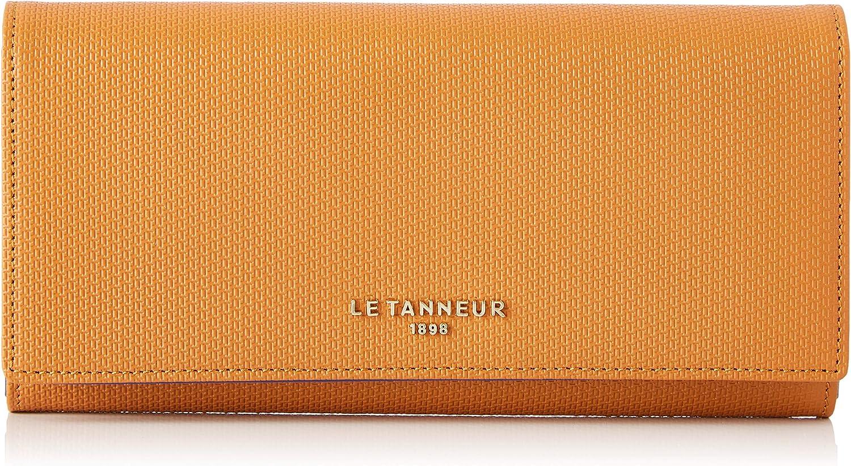 Le Tanneur Women's Lise Tlis3610 Wallet