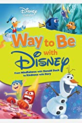 Way to Be with Disney (Disney Learning) Paperback