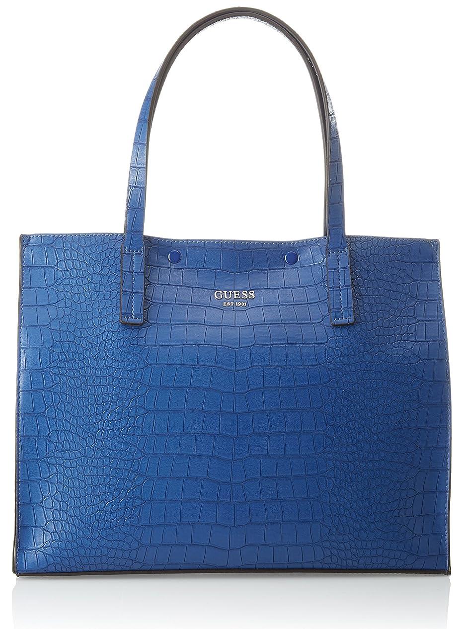 魅力簿記係異常(Blue) - Guess Women's Bags Hobo Shoulder Bag