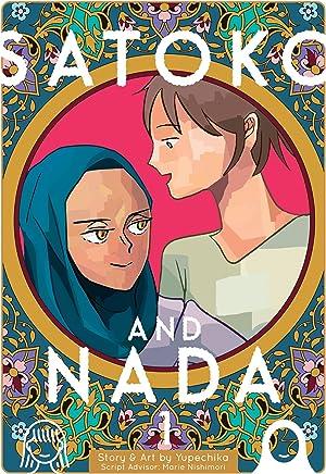 Satoko and Nada 1