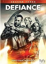 defiance season 1 dvd