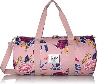Sutton Mid-Volume Duffel Bag, Winter Flora, One Size