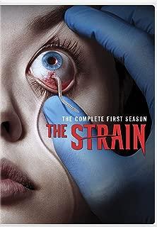 The Strain: Season 1