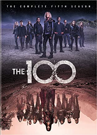 100, The: S5 (DVD)