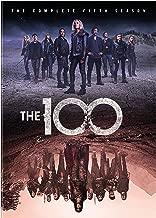 Best tv series 100 season 5 Reviews