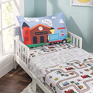 Best fitted toddler bed sheets Reviews