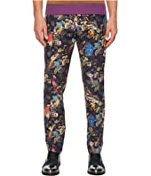 Etro - All Over Print Pants