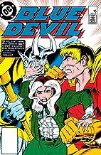 Blue Devil (1984-1986) #16 (English Edition)