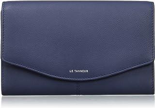 Le Tanneur TTZ3603 Portefeuille Femme