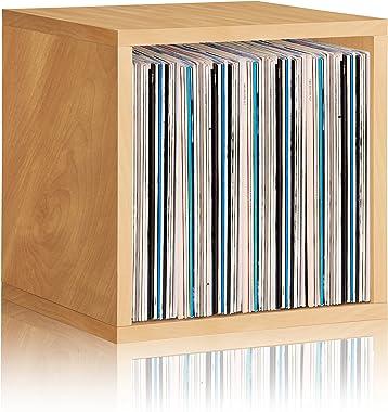 Way Basics Vinyl, Natural