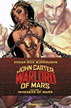 Best john carter comic Reviews