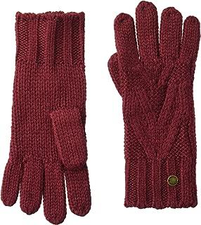 Roxy Women's Lovers Soul Knitted Gloves