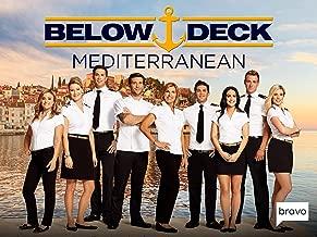 Below Deck Mediterranean, Season 2