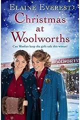 Christmas at Woolworths Kindle Edition