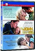 Safe Haven / Dear john / The Notebook