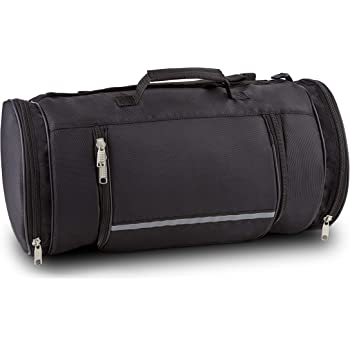 Saddlemen 3515-0075 Deluxe Roll Bag