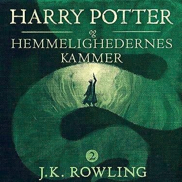 Harry Potter og Hemmelighedernes Kammer: Harry Potter-serien 2
