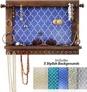 Best wall jewellery hanger Reviews