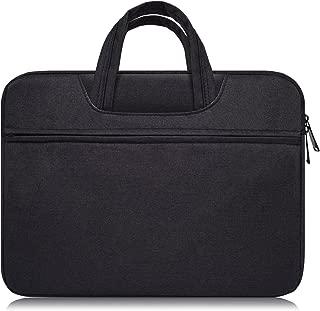 13 Inch Waterproof Laptop Sleeve Case for MacBook Pro/Air, Google Pixelbook 12.3,Acer ASUS Chromebook 13.3