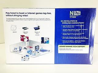 Cisco-Linksys WGA600N Dual-Band Wireless-N Gaming Adapter