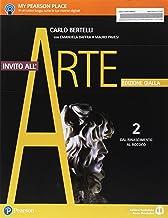 Permalink to Invito all'arte. Ediz. gialla. Per le Scuole superiori. Con e-book. Con espansione online: 2 PDF
