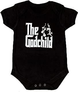 Godchild Baby Bodysuit