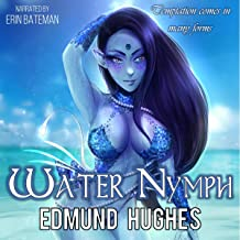 Water Nymph: Dark Impulse, Book 4