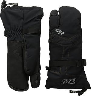 Outdoor Research Men's Highcamp 3-Finger Gloves