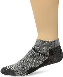 Farm to Feet Men's Asheville Lightweight 1/4 Crew Socks