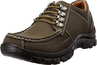 BATA Men's Trekking and Hiking Boots