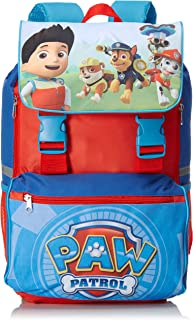 Paw Patrol Blu colore Zaino per bambini dai 3 ai 6 anni