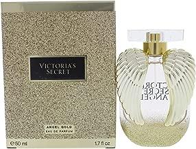 Victoria'S Secret Angel Gold Edp Vapo 50 Ml 1 Unidad 50 g
