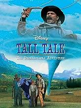 tall tale movie