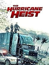 The Hurricane Heist (4K UHD)