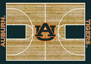 "Auburn Tigers NCAA Area Rug - Home Court (7'8"" x 10'9"")"