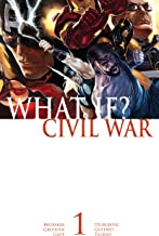 What If? Civil War (2007) #1 (What If? (2007-2008))